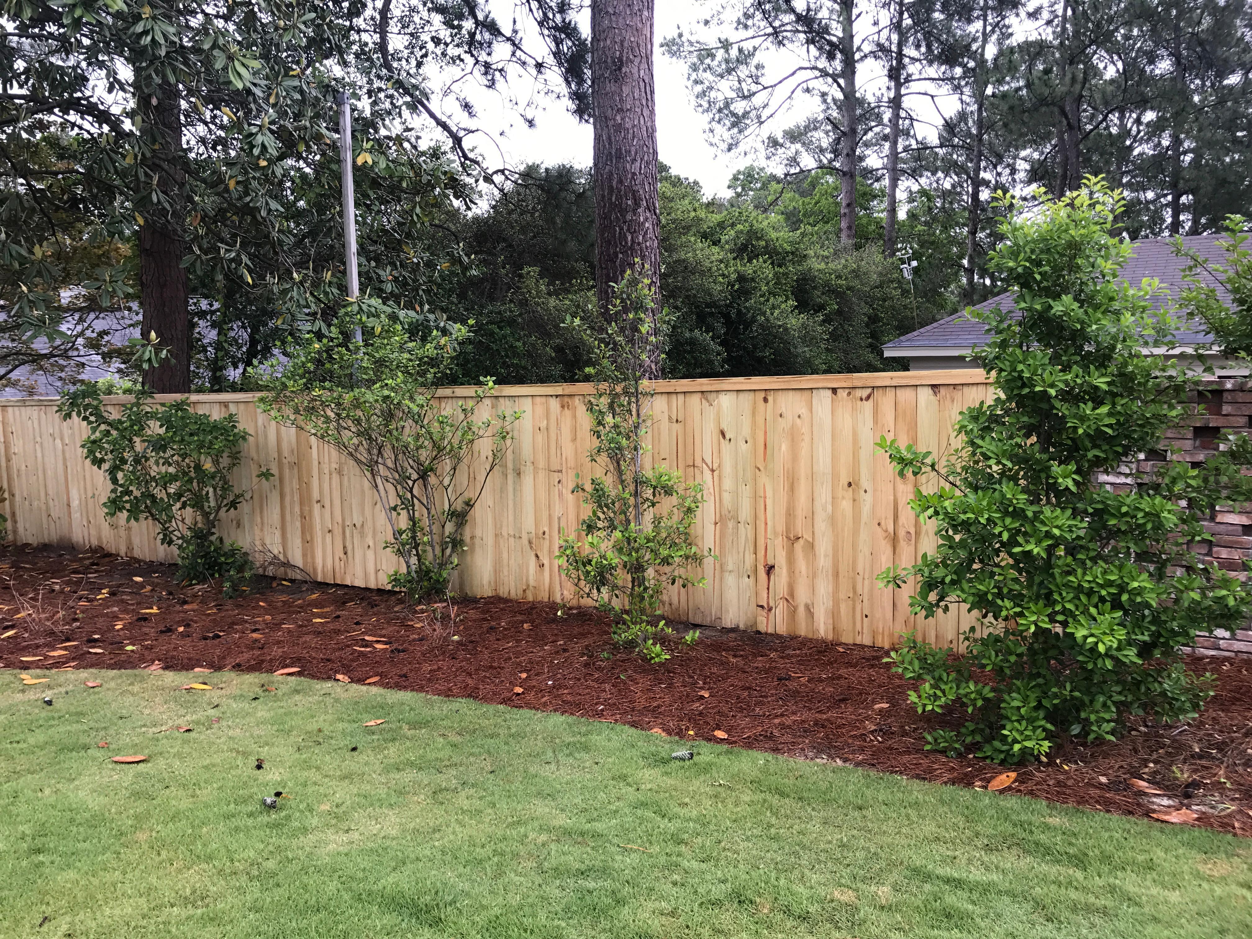 Lowery Fence Company LLC image 1