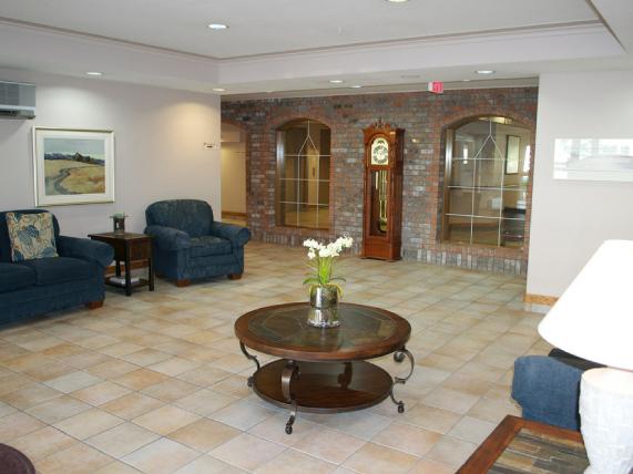 Athens Creek Retirement Lodge in Penticton