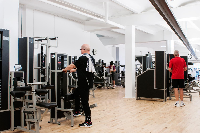 prosano training Krefeld