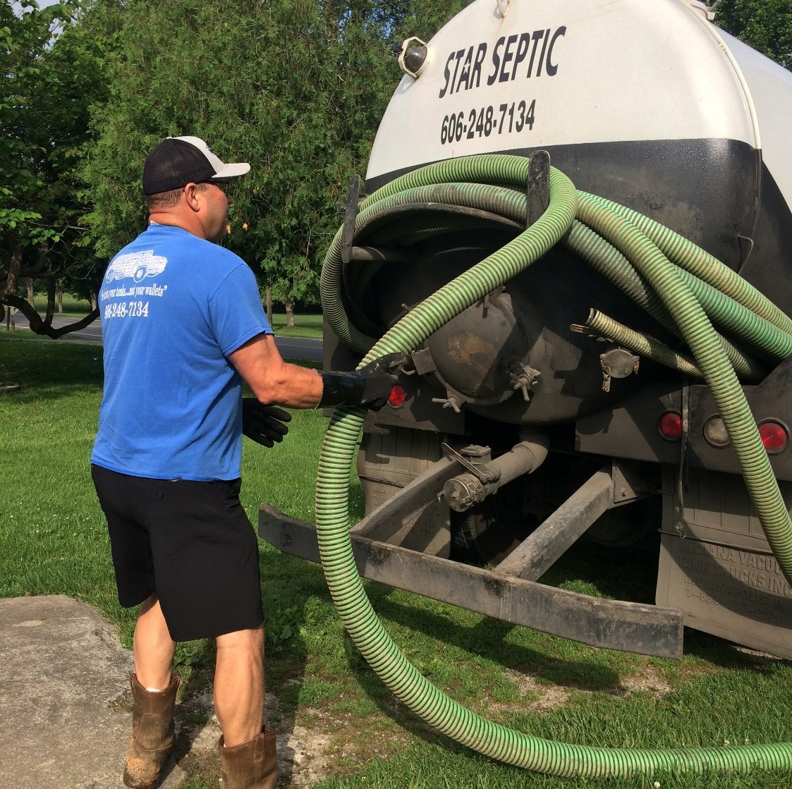 Star Septic Service image 0
