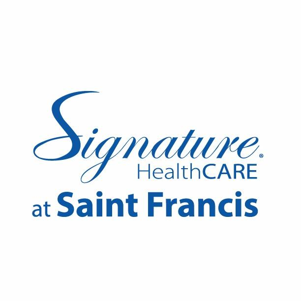 Signature HealthCARE at Saint Francis