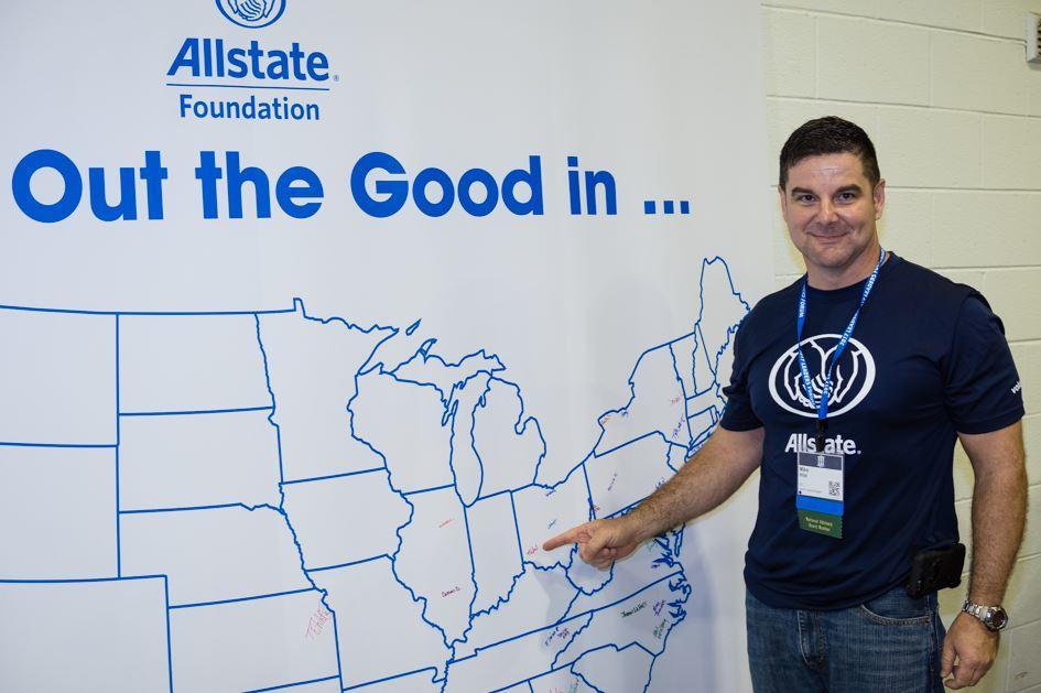 Allstate Insurance Agent: Michael Hild image 1