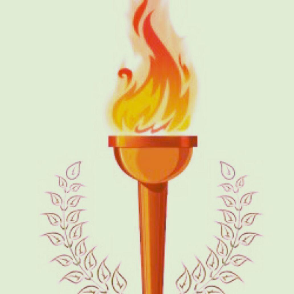 Огонь пограничной стены как сделать факел