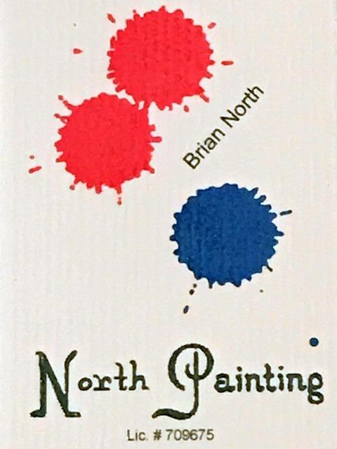 North Painting image 1