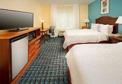 Fairfield Inn & Suites by Marriott Waco North in Waco, TX, photo #5