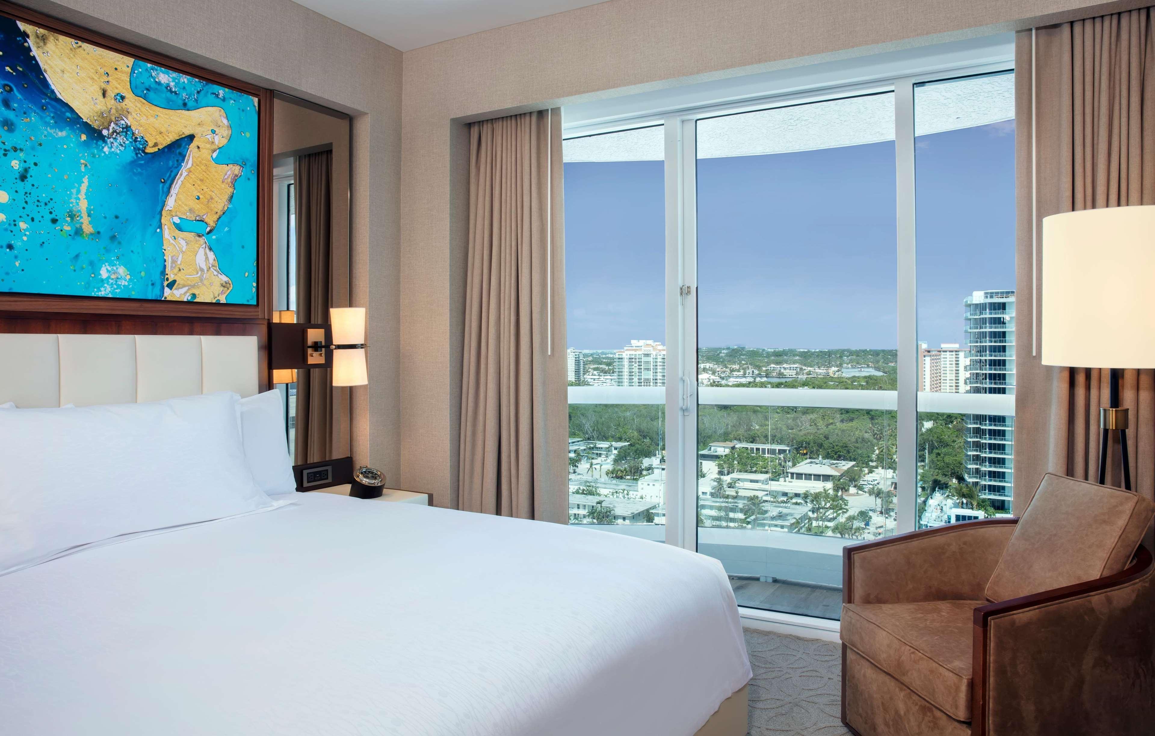 Conrad Fort Lauderdale Beach image 7