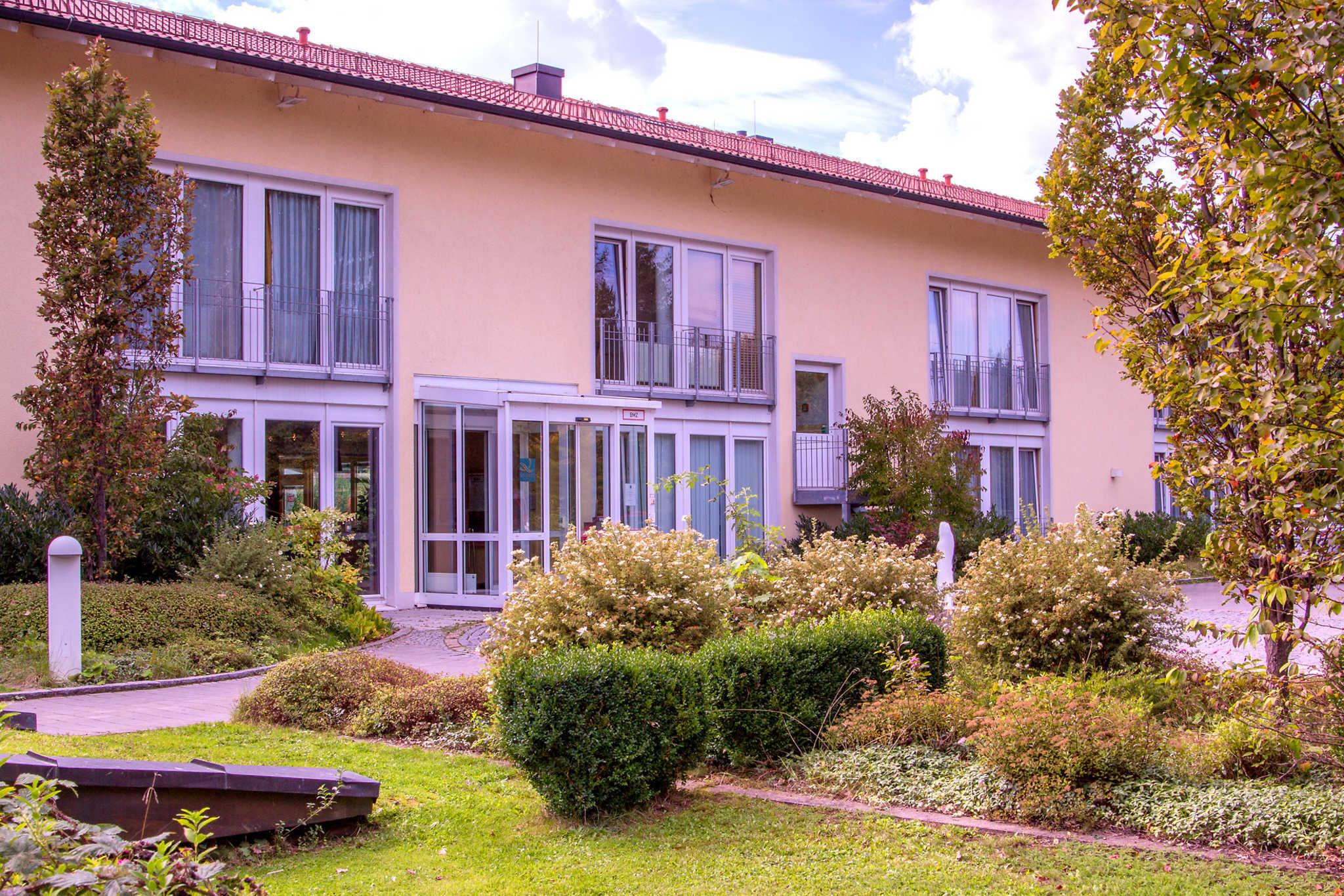 Quality Hotel & Suites Muenchen Messe, Johann-Karg-Strasse 3 in Haar