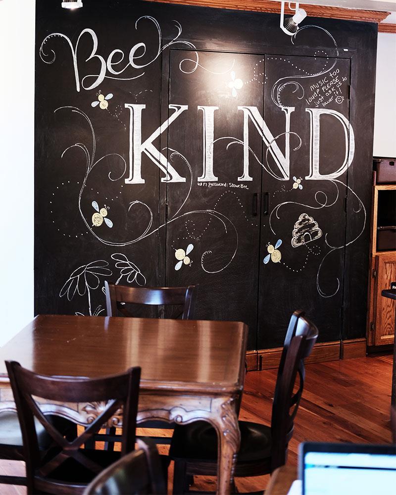 Stowe Bee Bakery & Cafe image 8
