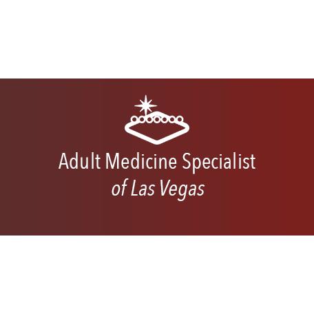 Adult Medicine Specialist of Las Vegas:  Darren Wirtz, D.O.