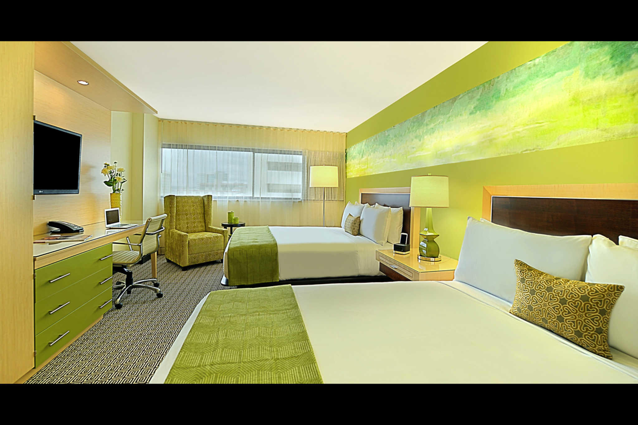 Downtown Grand Hotel & Casino, Ascend Hotel Collection - Closed in Las Vegas, NV, photo #29