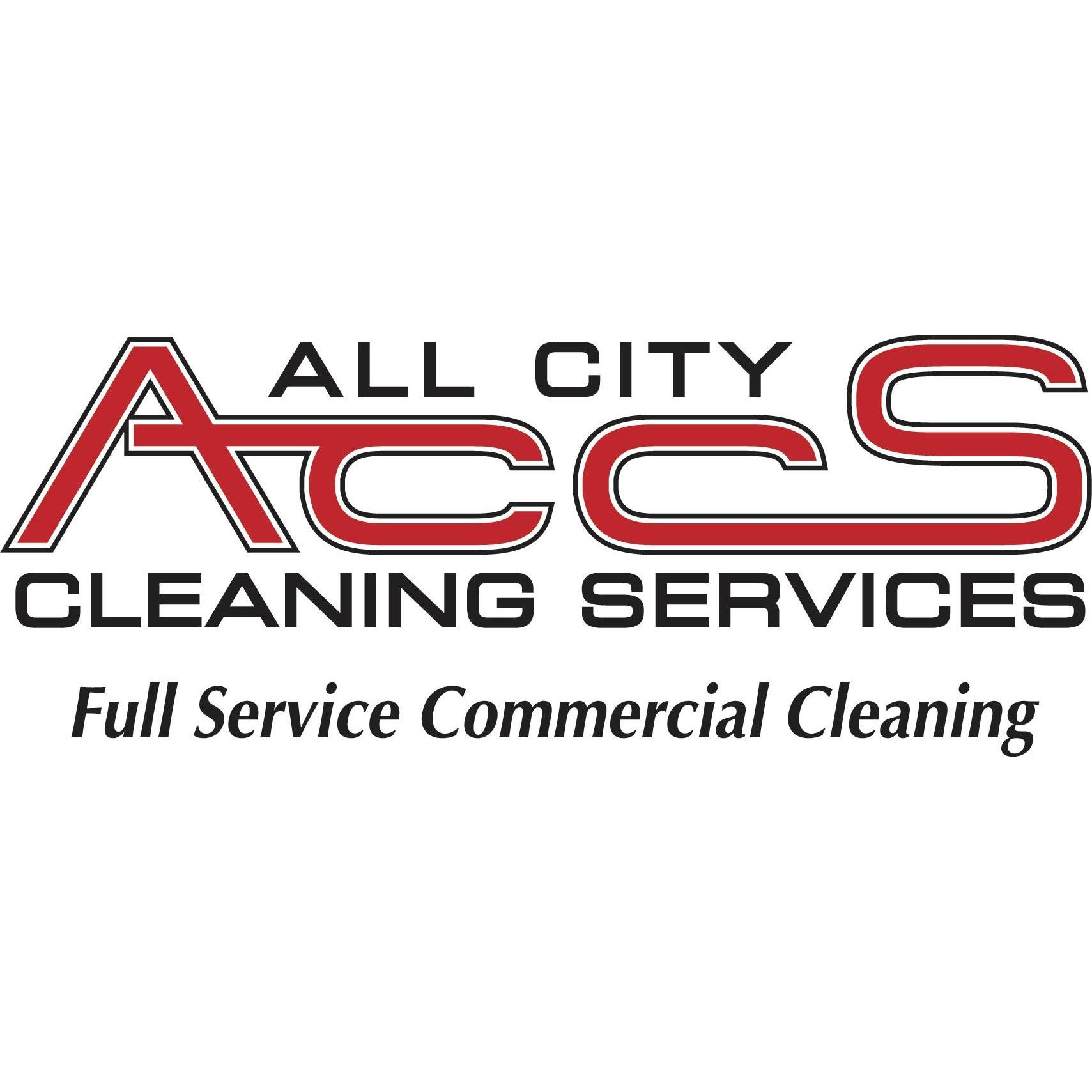 All City Cleaning Services