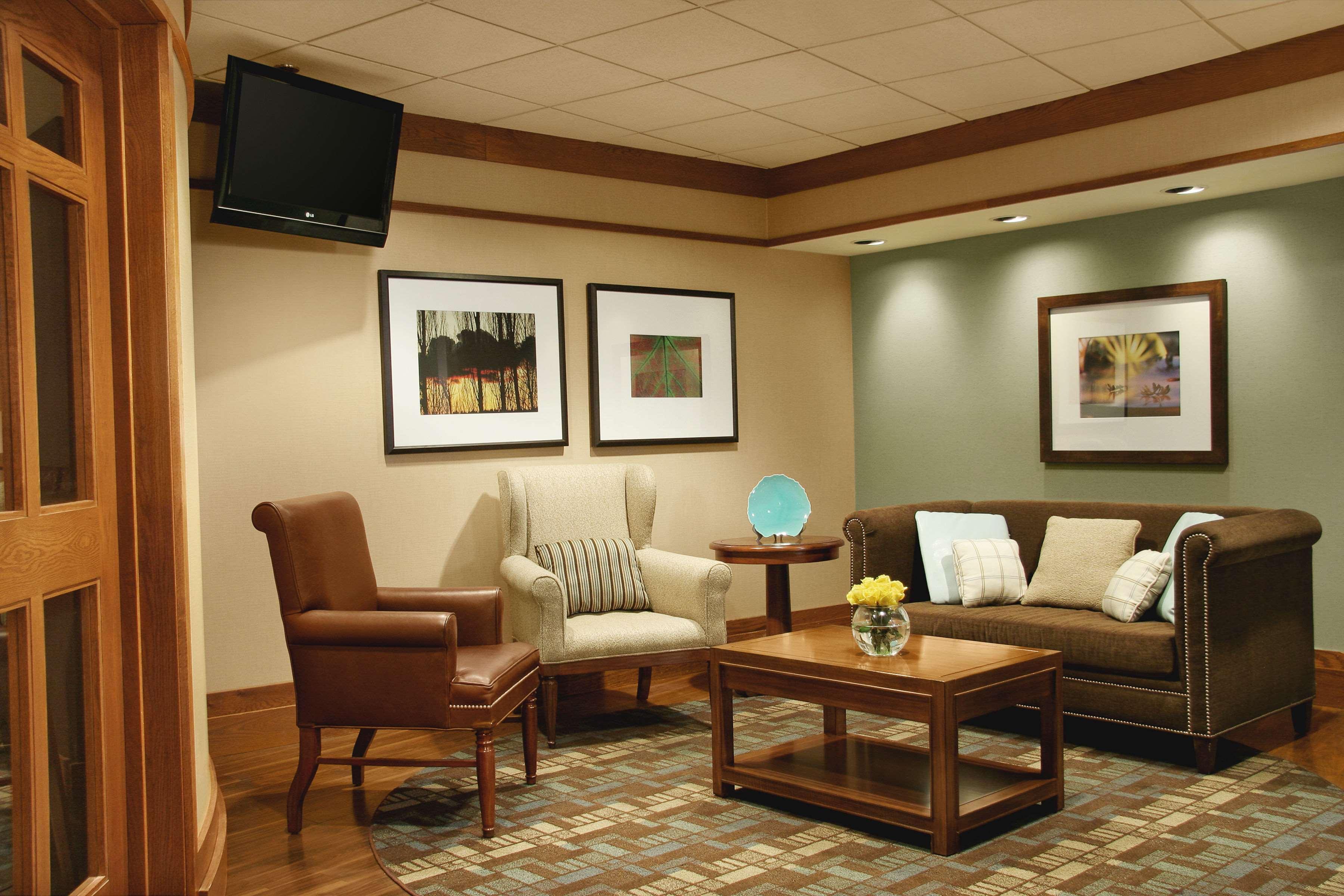 Sheraton Madison Hotel image 11