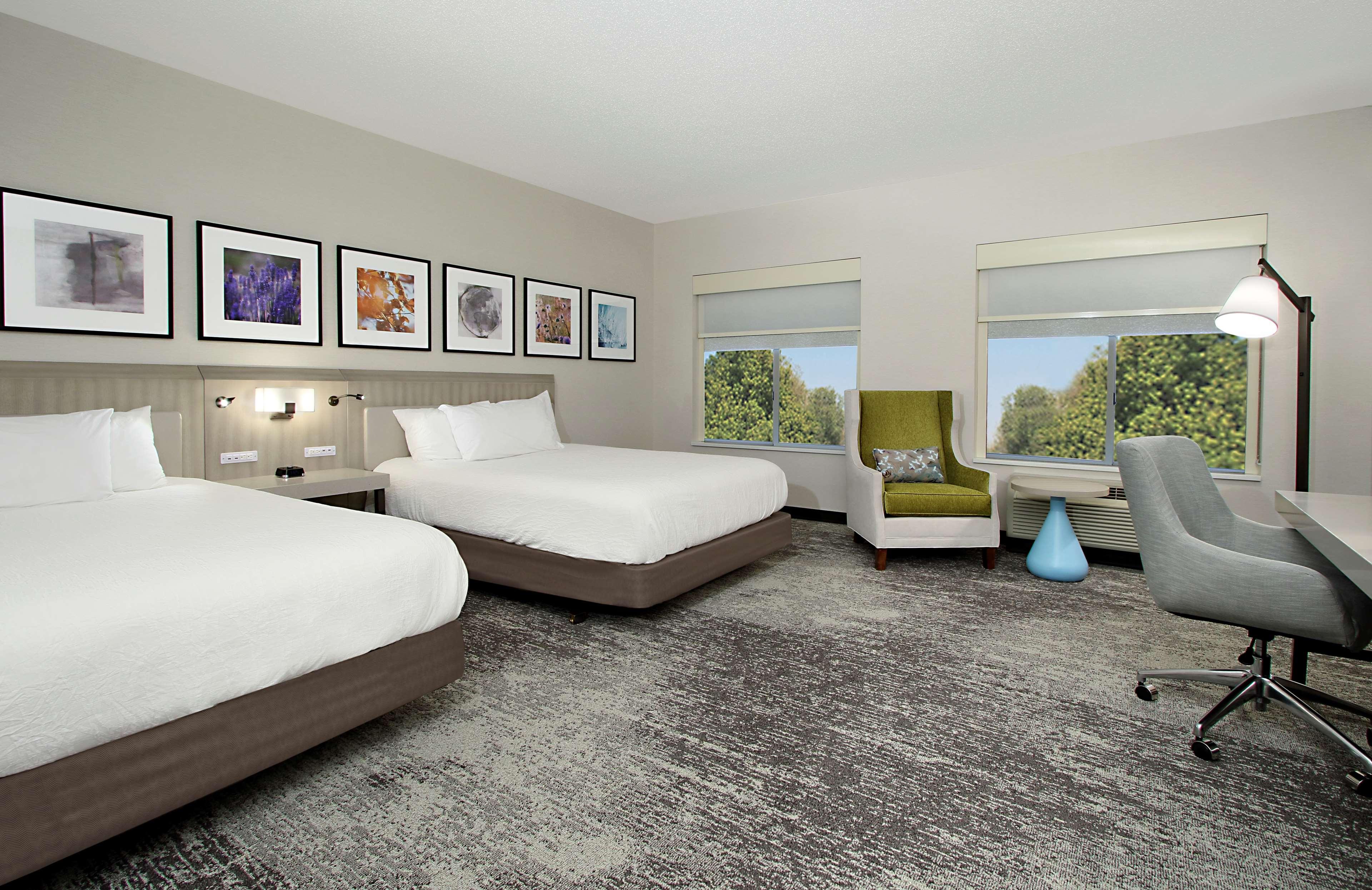 Hilton Garden Inn Columbus-University Area image 26