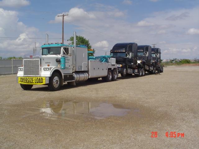 Jack's Truck Repair Inc. image 1