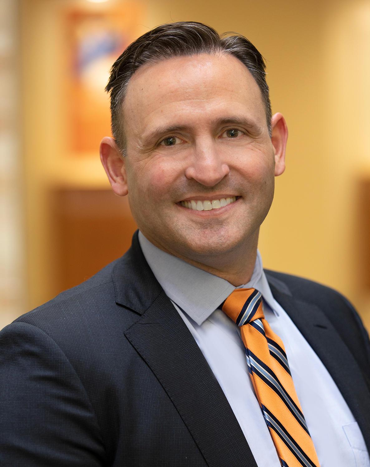 Jared Vogler - Beacon Medical Group Orthopaedics & Sports Specialists Navarre image 0