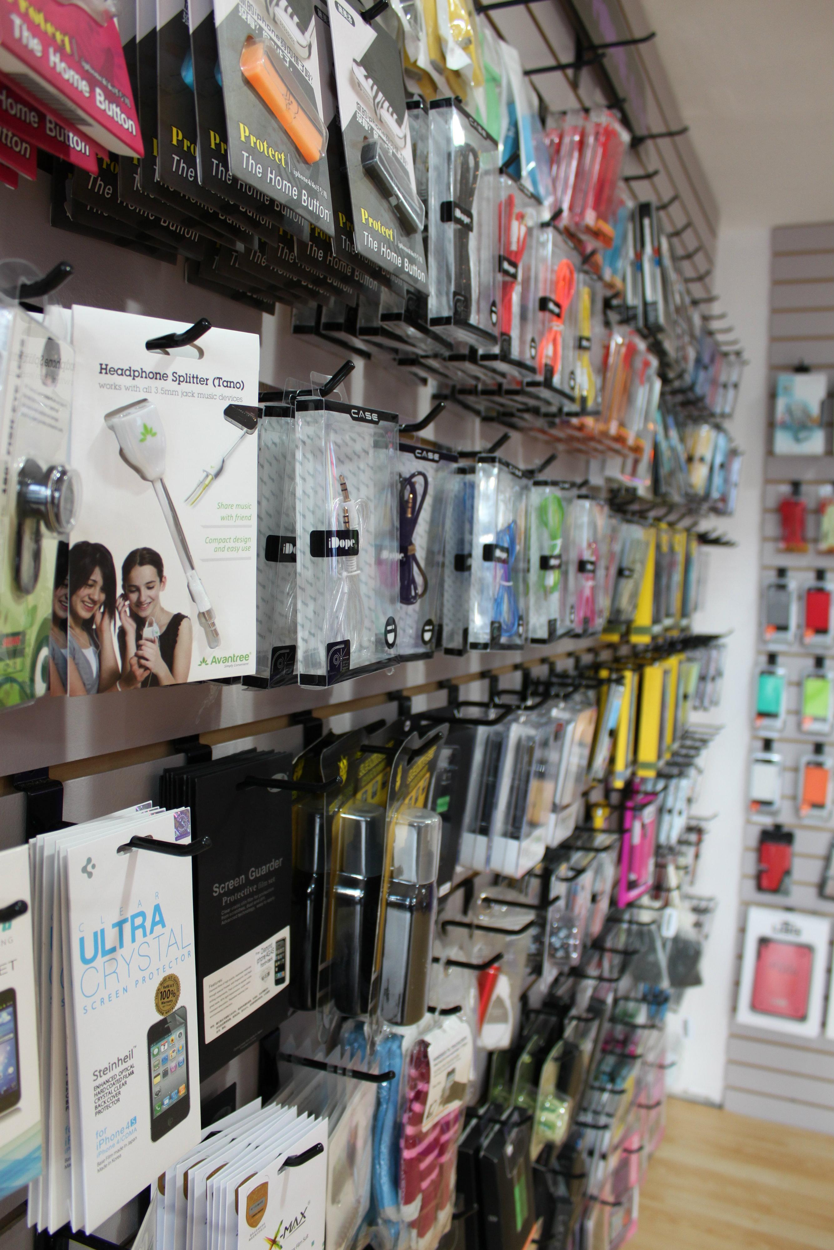 iDope Poulsbo - iPhone iPad Macbook Computer Repair image 14