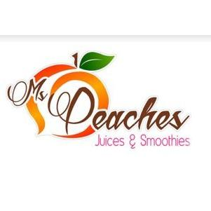 Ms. Peaches Juice and Smoothie Bar