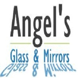 Angel's Glass & Mirror