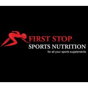 First Stop Nutrition