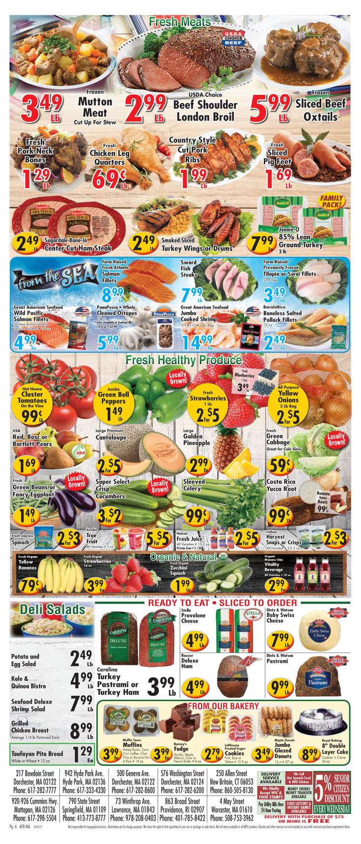 America 39 s food basket coupons near me in new britain for American cuisine near me