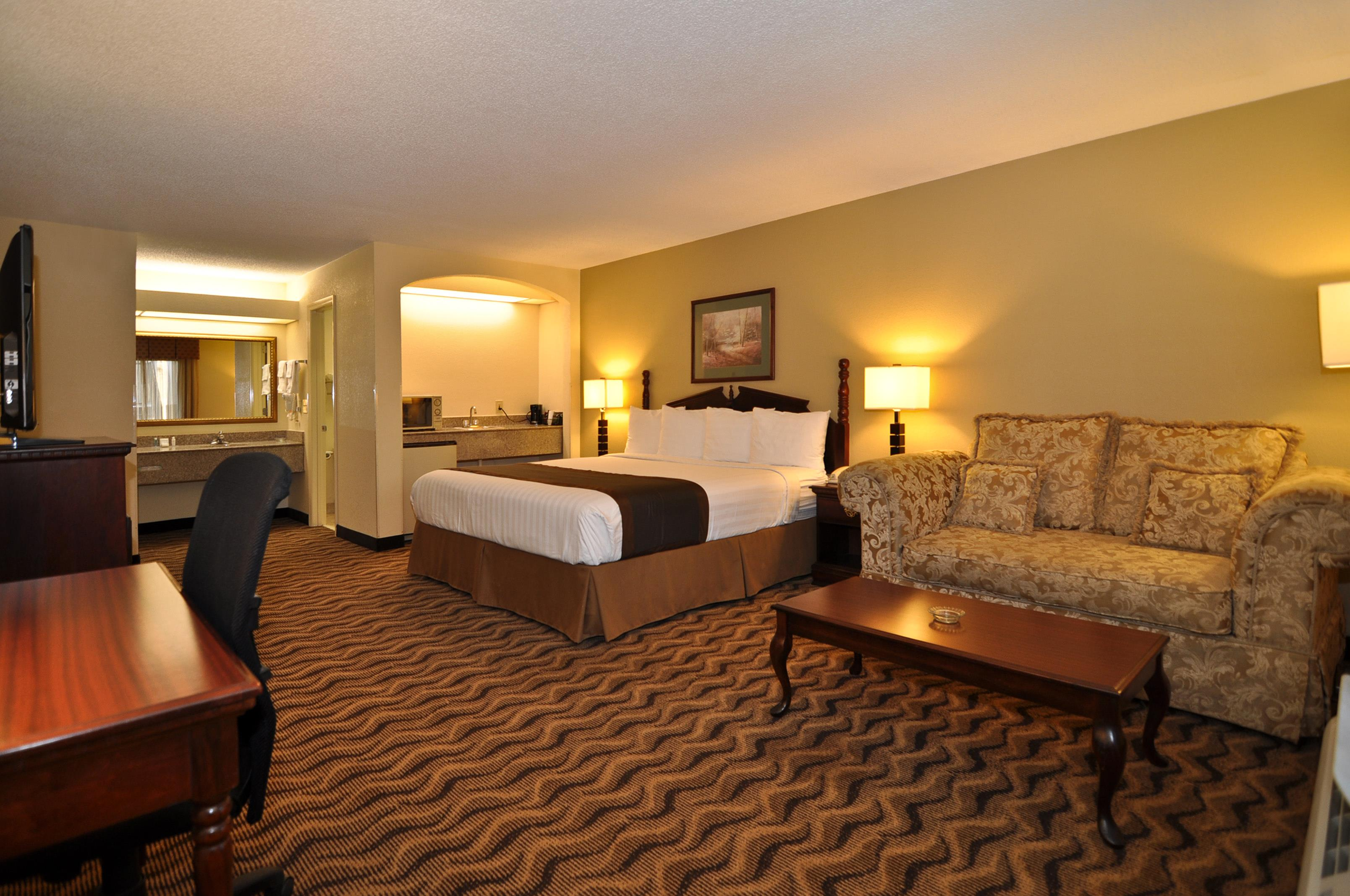 Best Western Andalusia Inn image 21