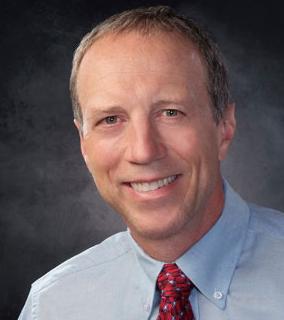 Dr. Michael Sharp, DDS of Sharp Smile Center | Kalamazoo, MI