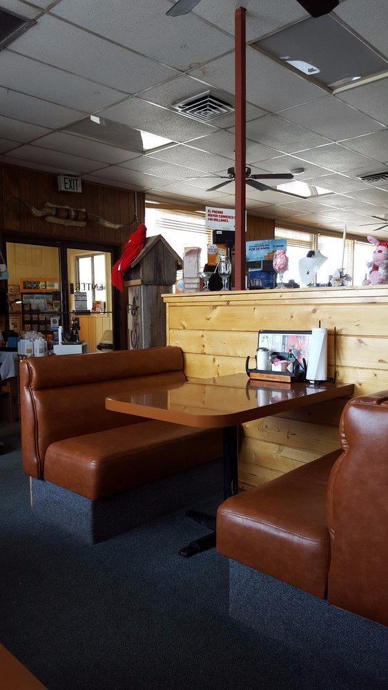 Wildhorse Cafe image 20