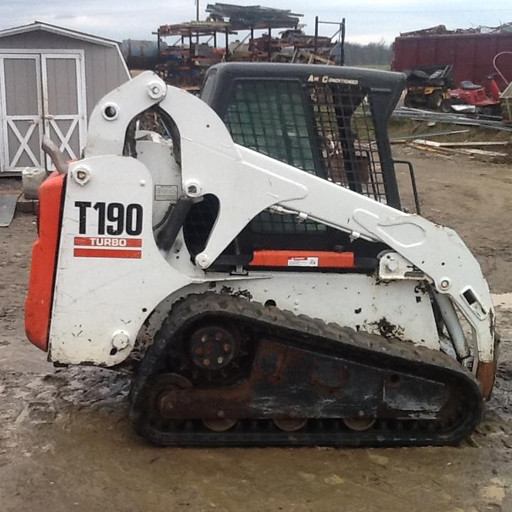 Mel's Equipment Repair image 5