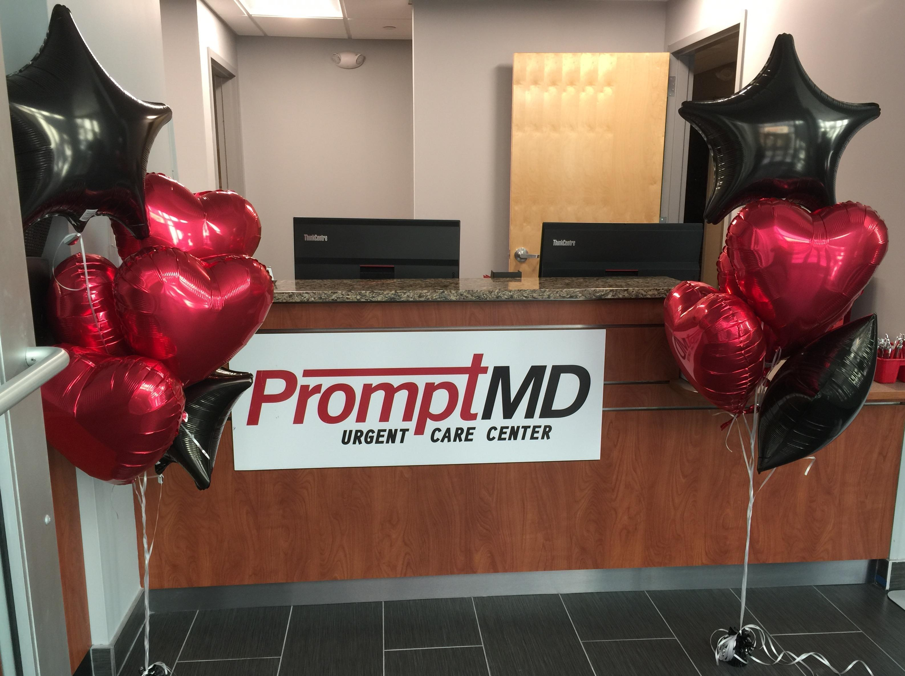 PromptMD Urgent Care Center Jersey City image 0