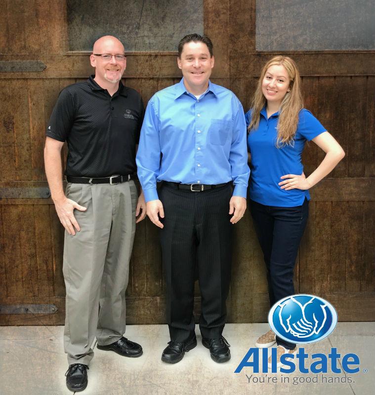 Steven Robertson: Allstate Insurance image 2