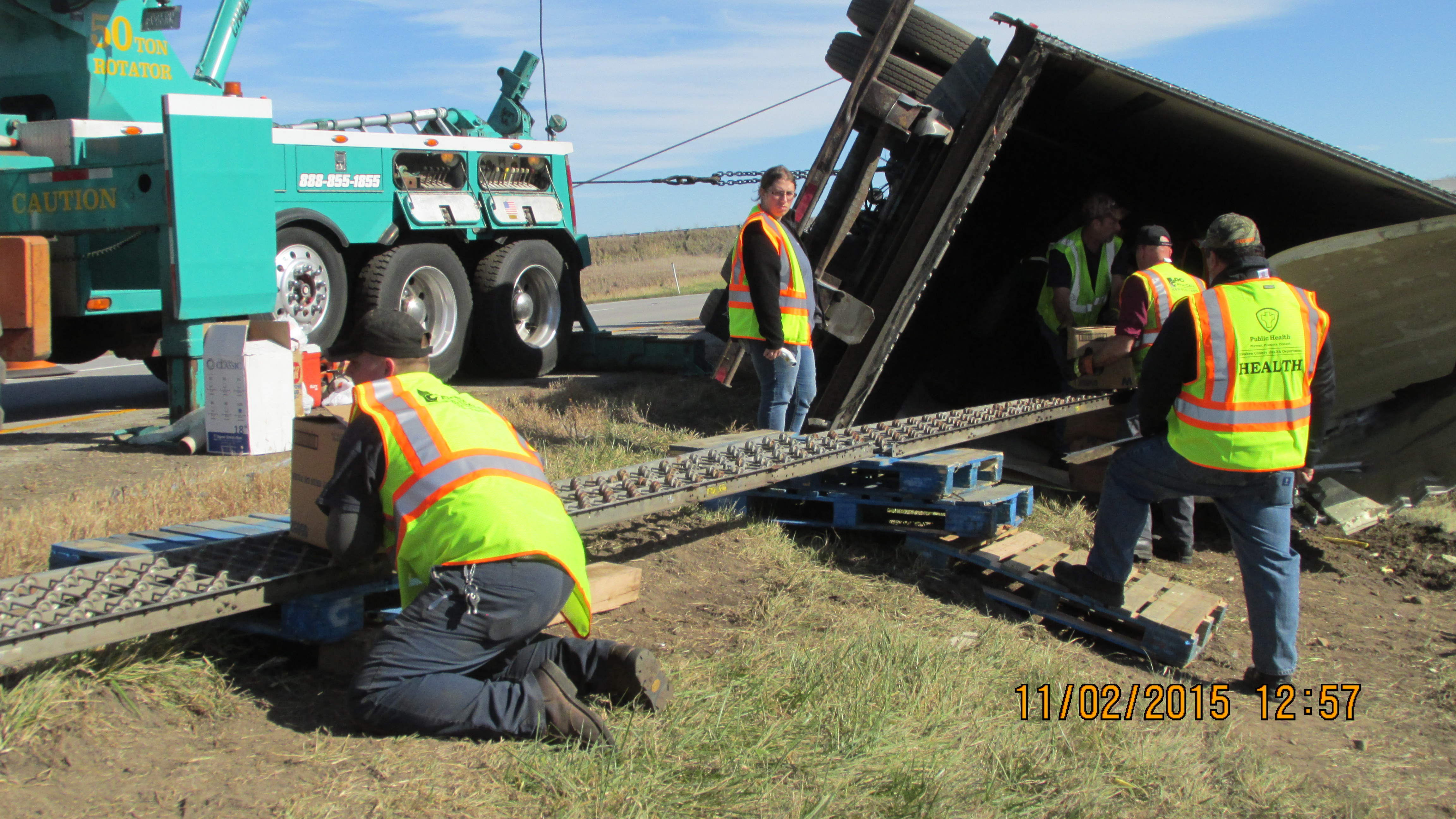 First Call Towing & Recovery image 5