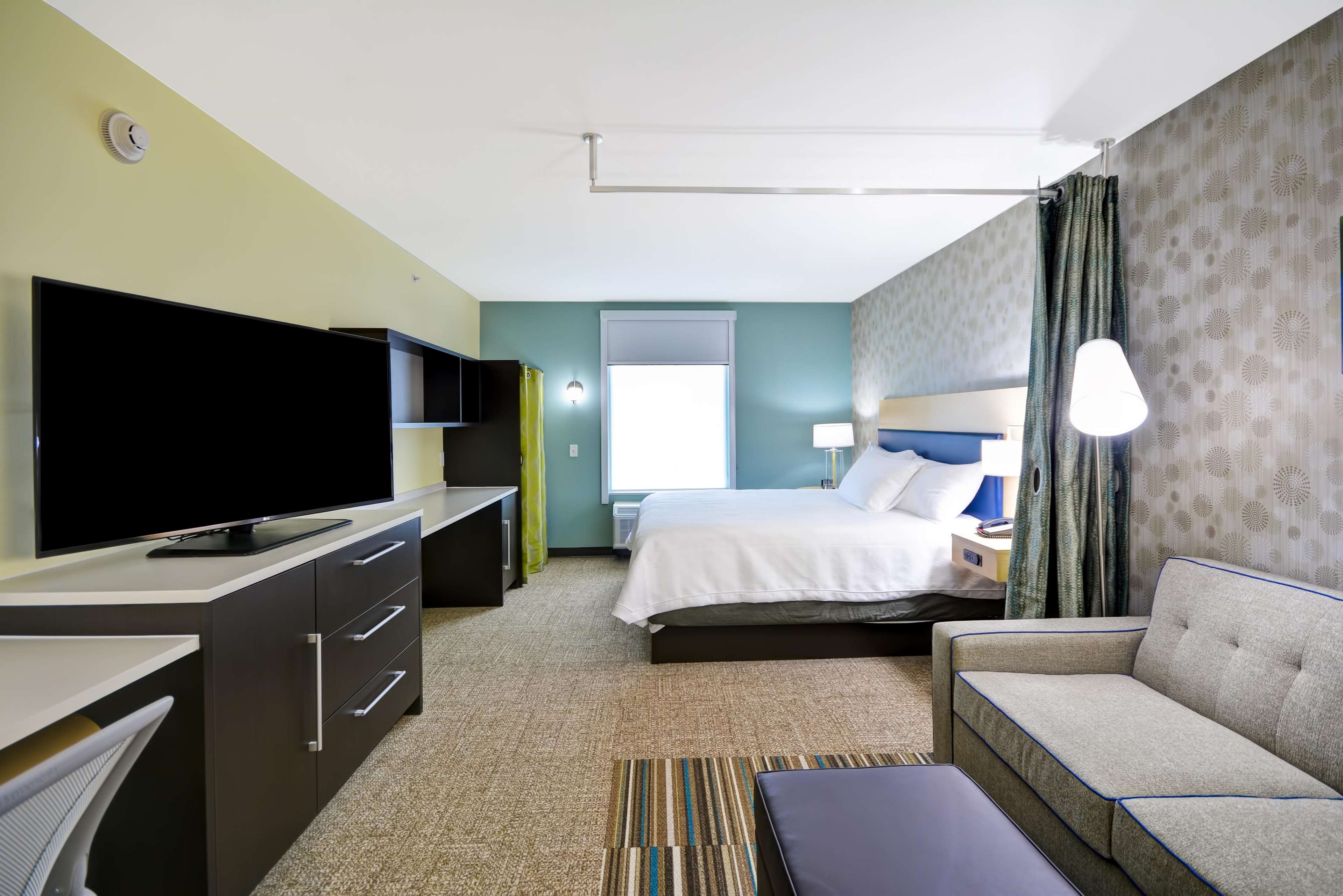 Home2 Suites By Hilton Maumee Toledo image 4