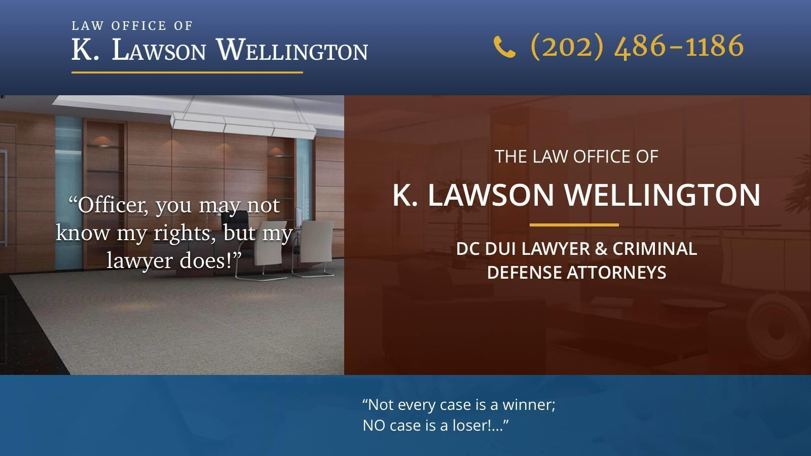 Law Office K Lawson Wellington
