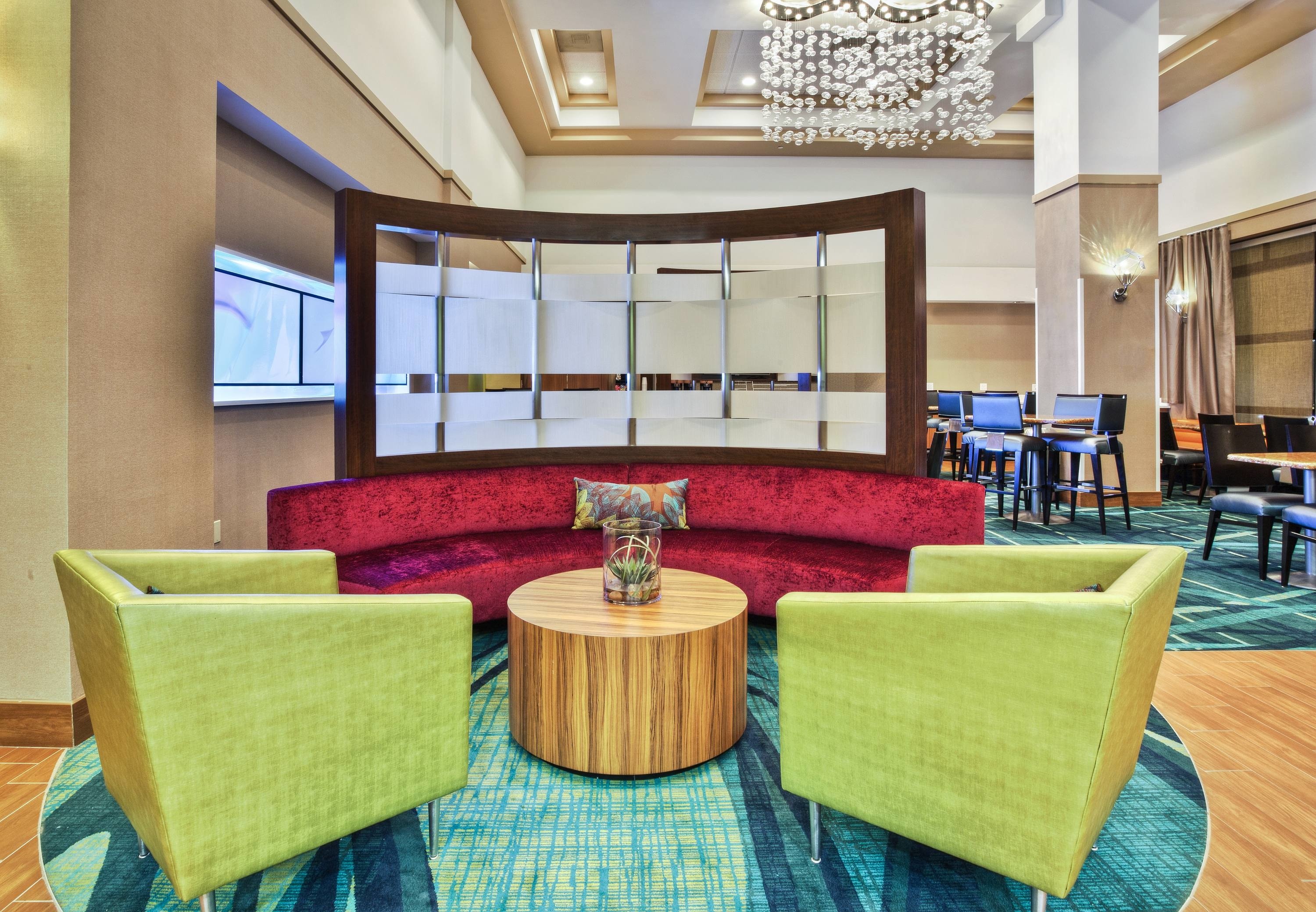 SpringHill Suites by Marriott Chicago Elmhurst/Oakbrook Area image 10