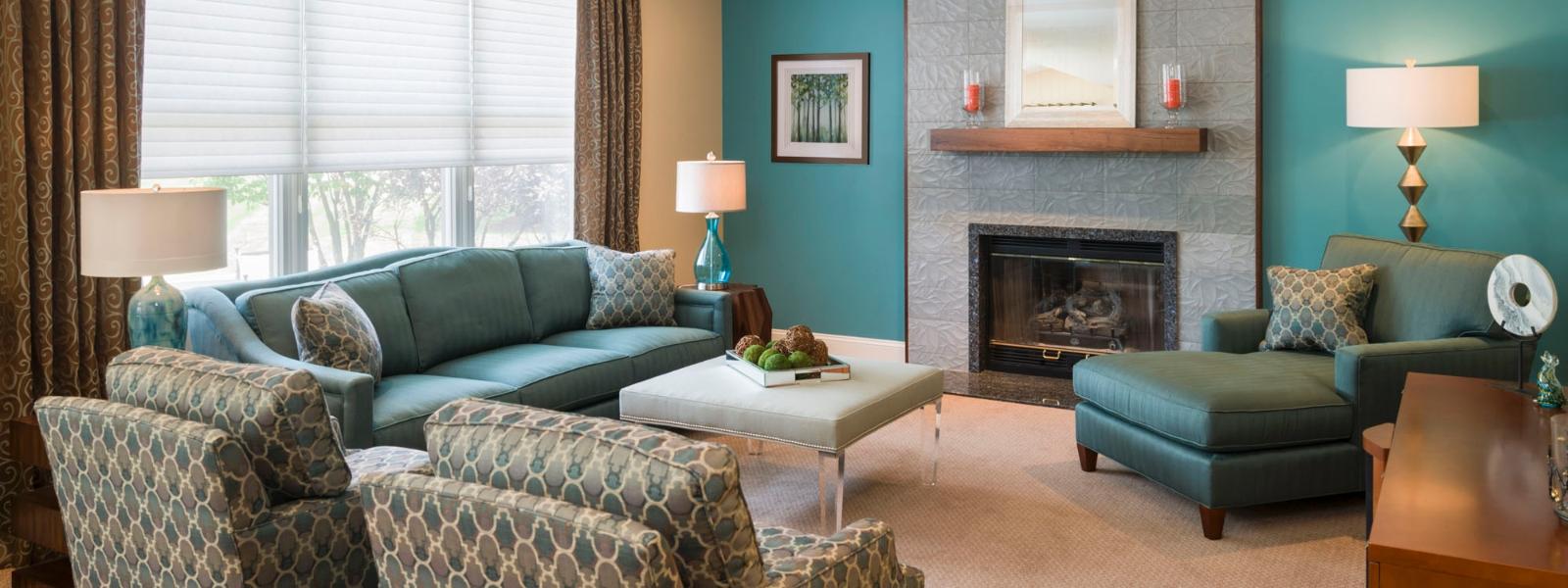 Decorating Den Interiors image 8