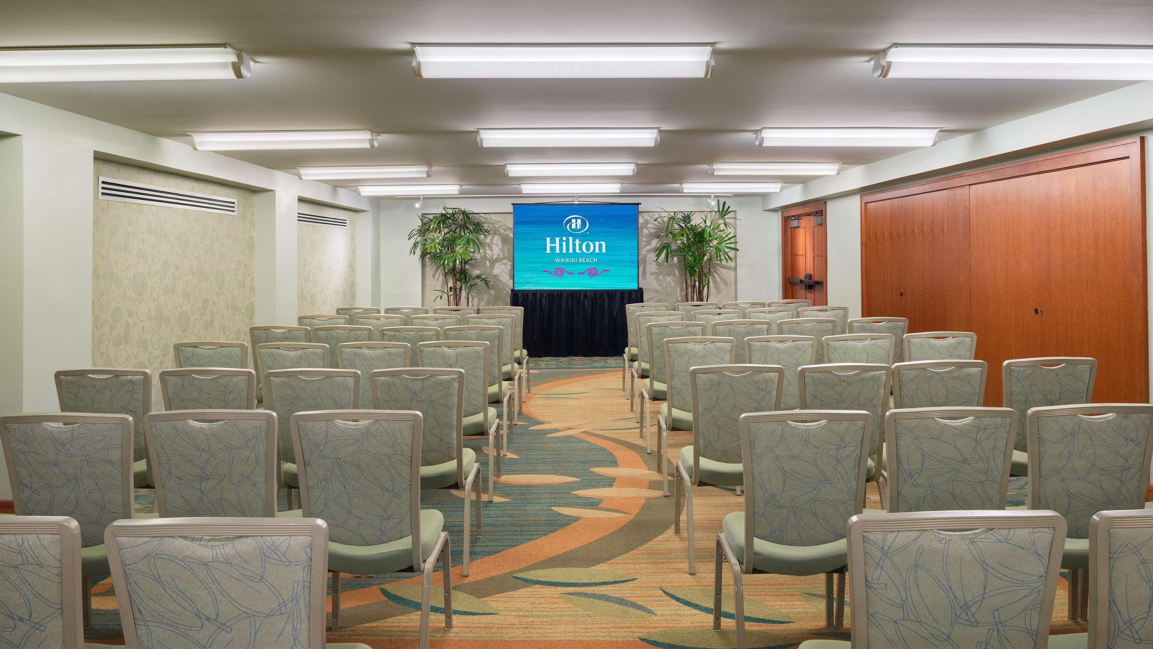 Hilton Waikiki Beach image 19