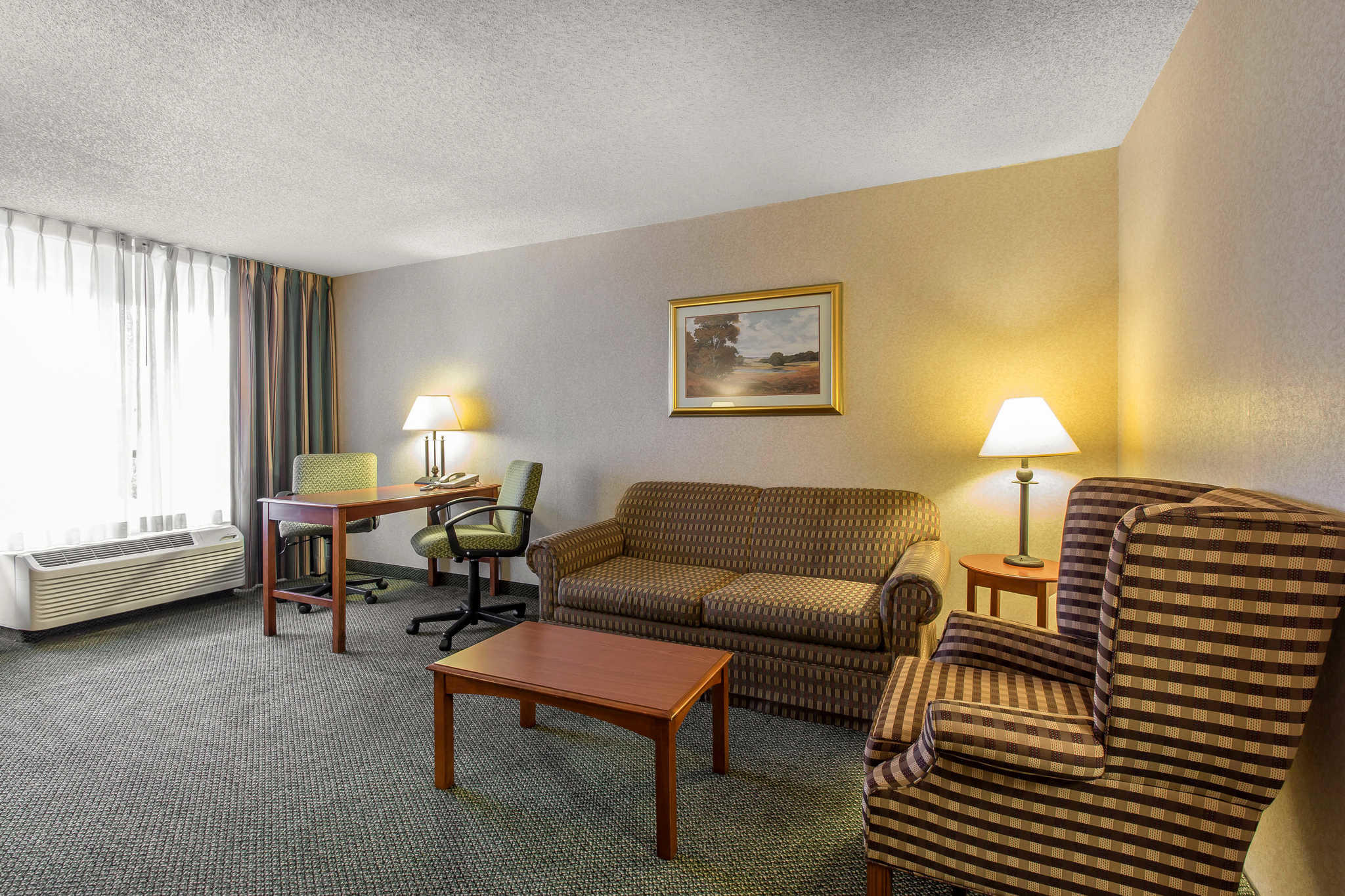 Quality Inn & Suites Conference Center image 16