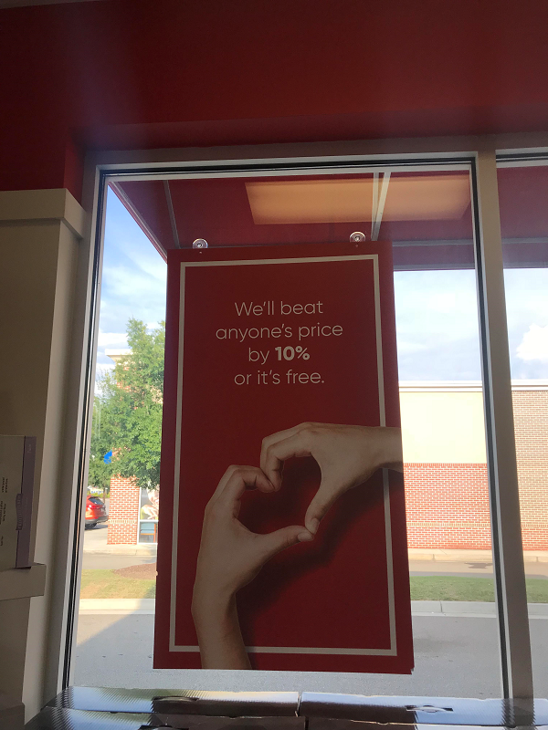 Mattress Firm Canton Marketplace image 5