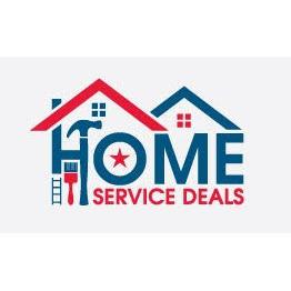 Home service deals