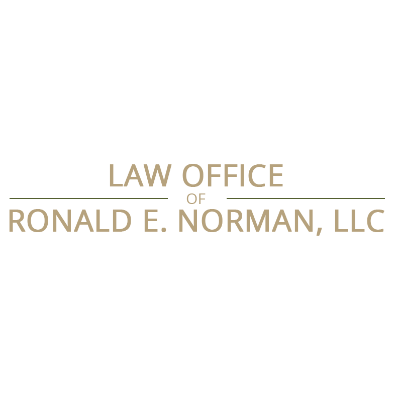 Law Office of Ronald E. Norman, LLC