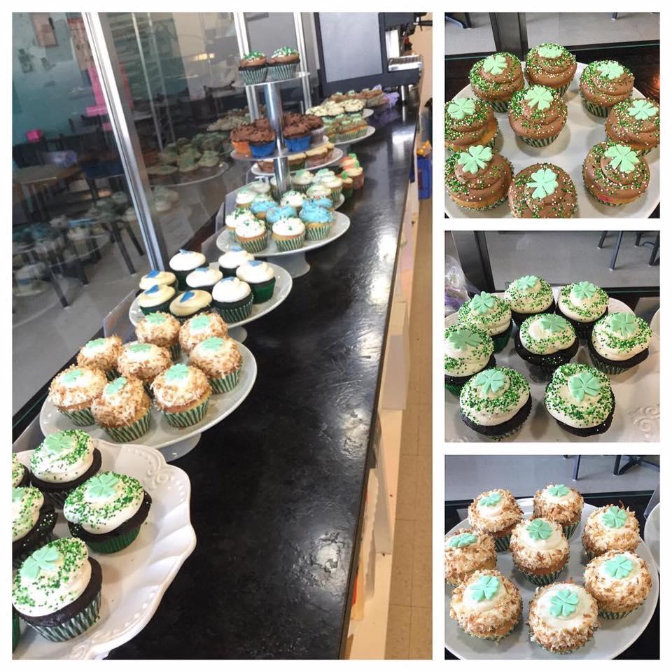 Antonio's Cupcake Factory image 0