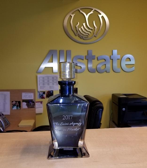 Parminder Saini: Allstate Insurance image 13