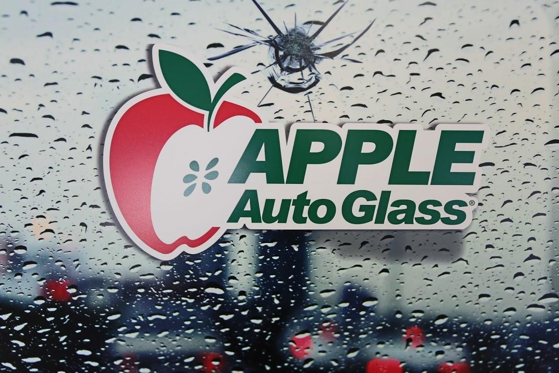 Apple Auto Glass in Vernon