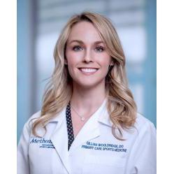 Image For Dr. Gillian  Wooldridge DO