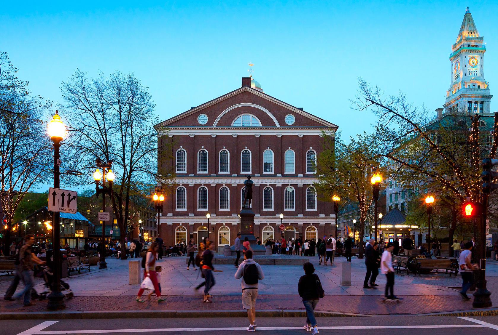 Boston Express Livery Service image 4
