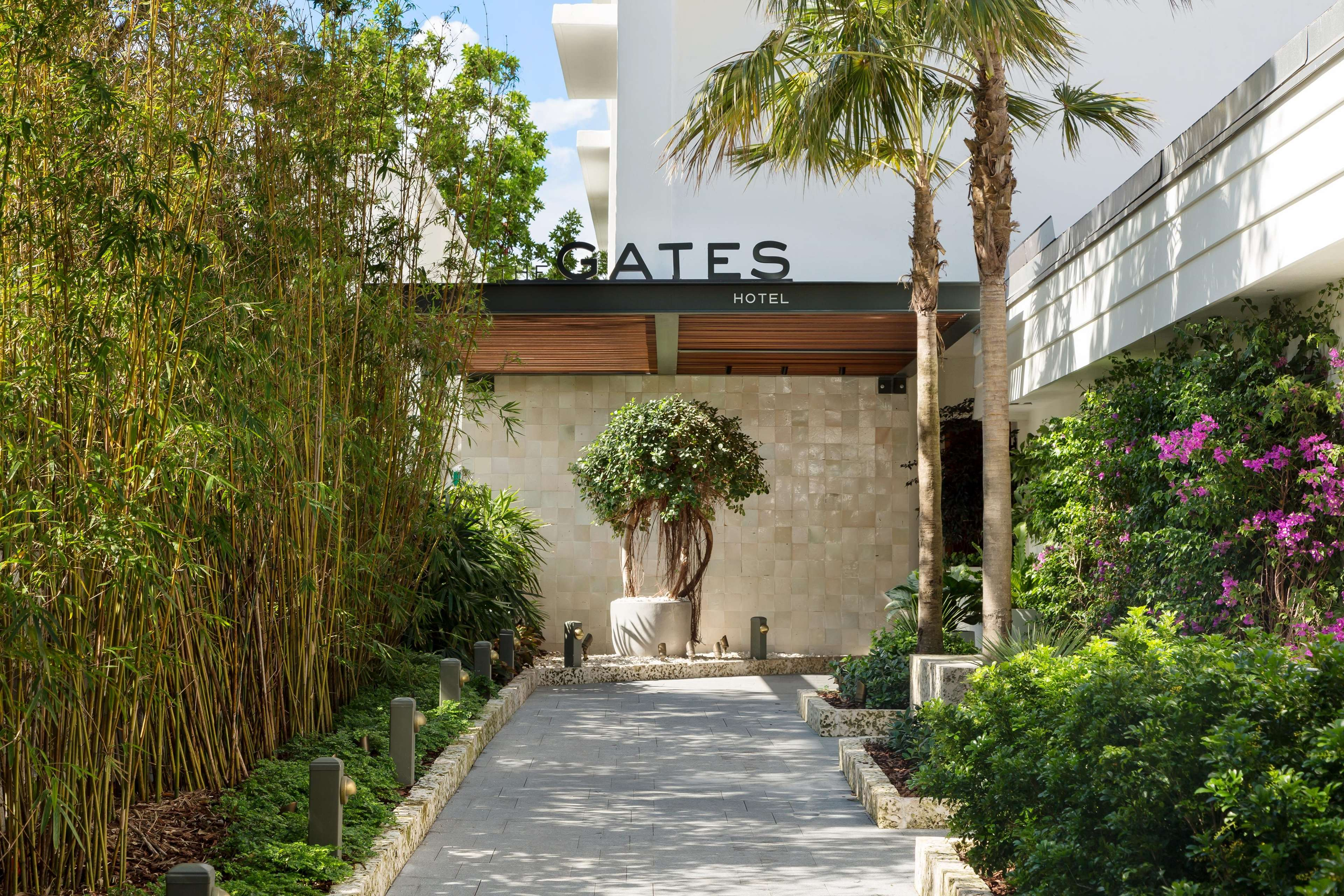 The Gates Hotel South Beach - a DoubleTree by Hilton image 46