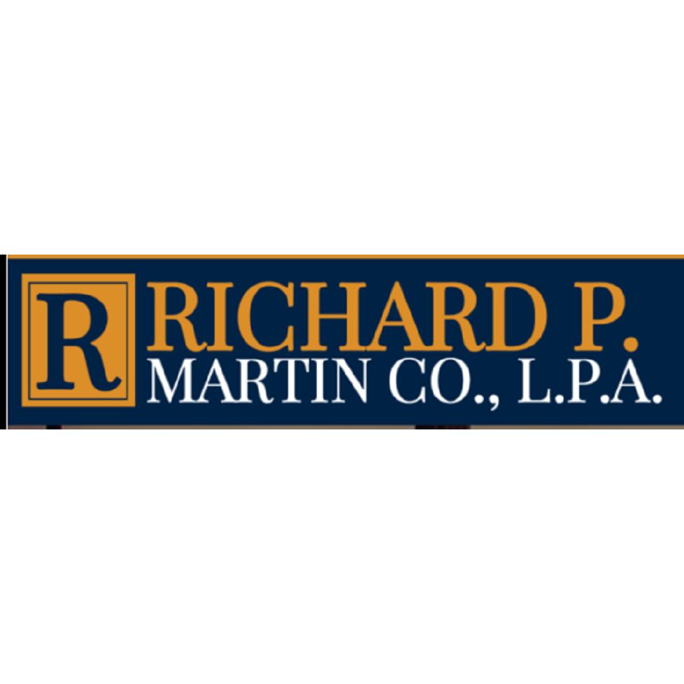 Richard P. Martin Co., L.P.A.