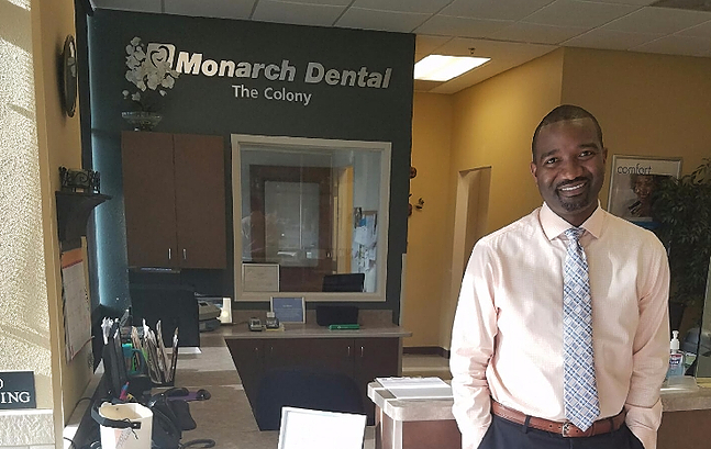 Monarch Dental image 0