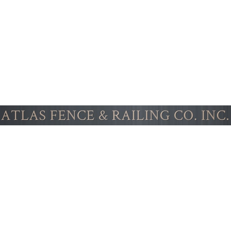 Atlas Fence & Railing Co.