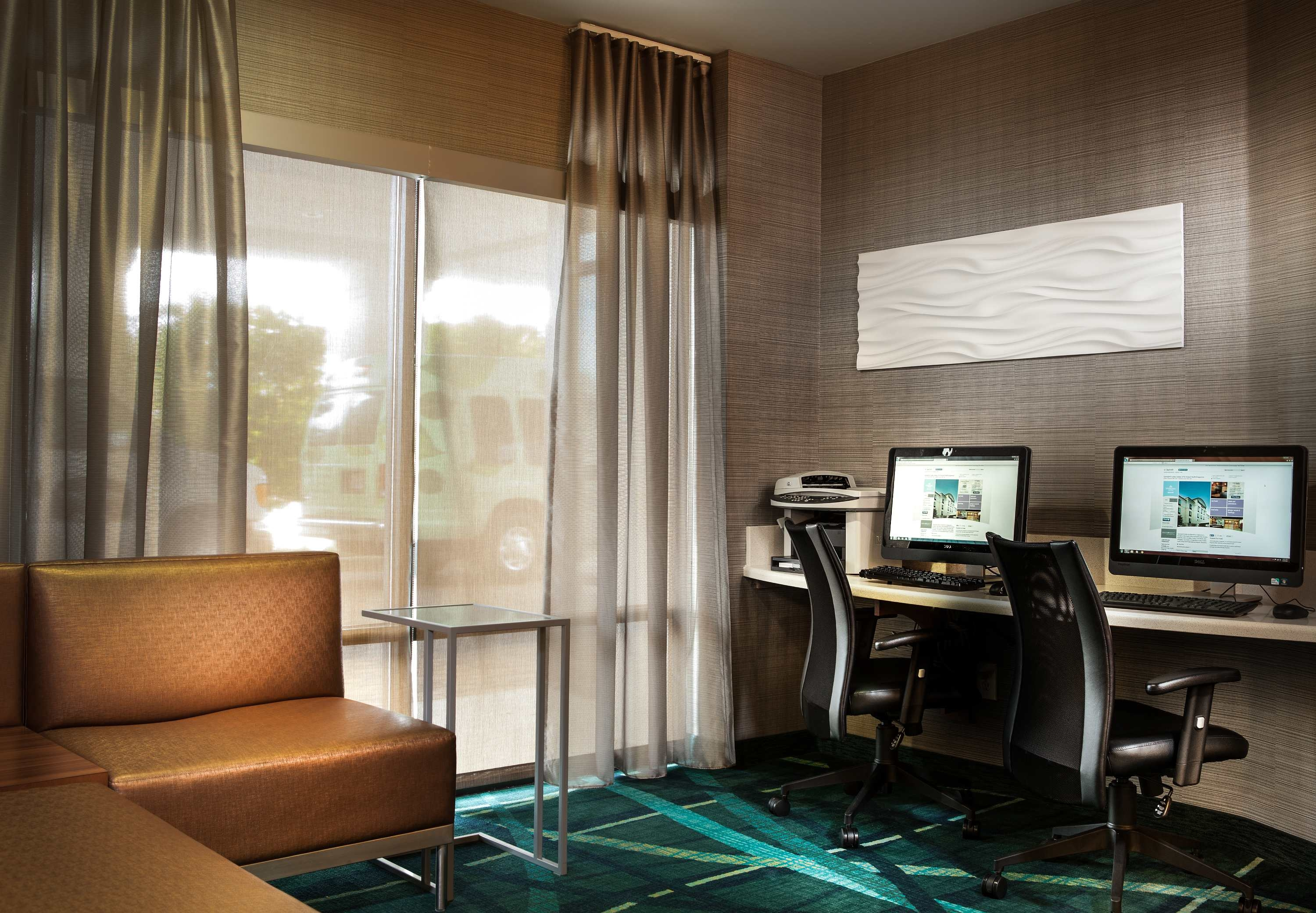 SpringHill Suites by Marriott Dallas DFW Airport North/Grapevine image 6